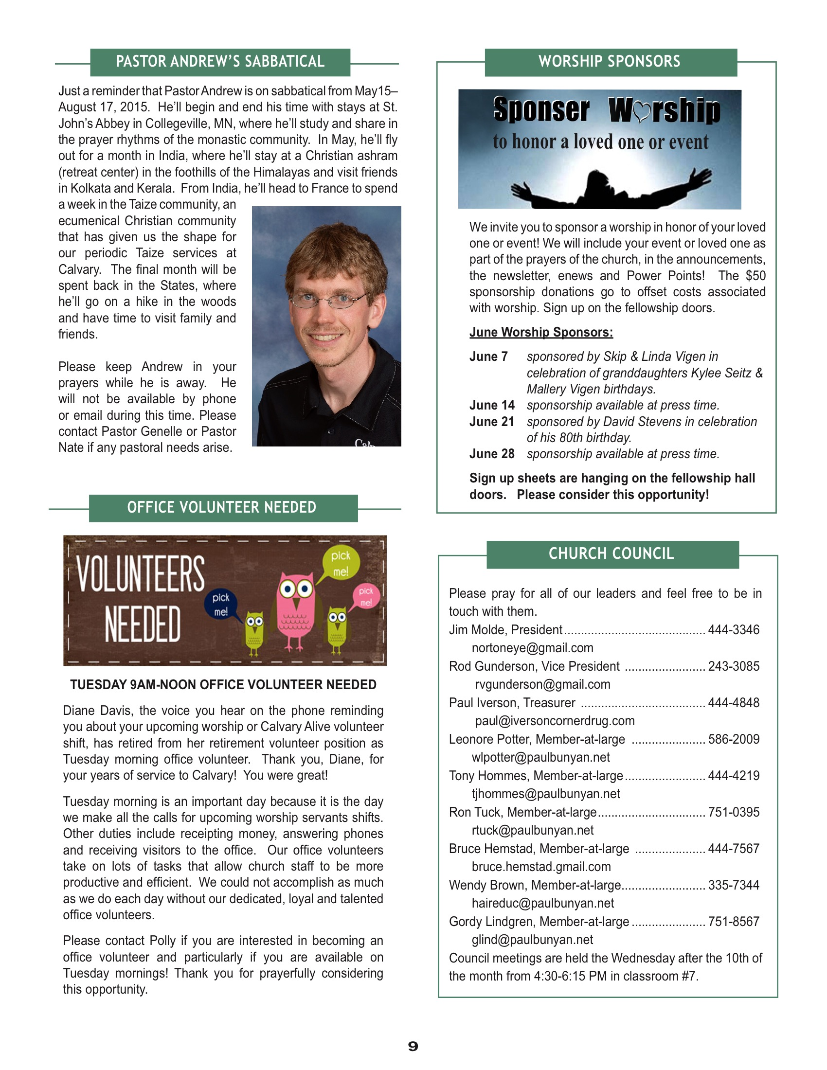 June2015Newsletter 9